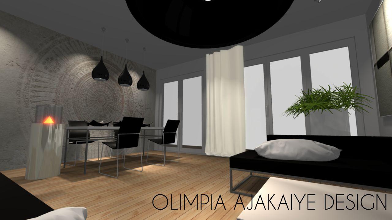 Mieszkanie Kraków Olimpia Design
